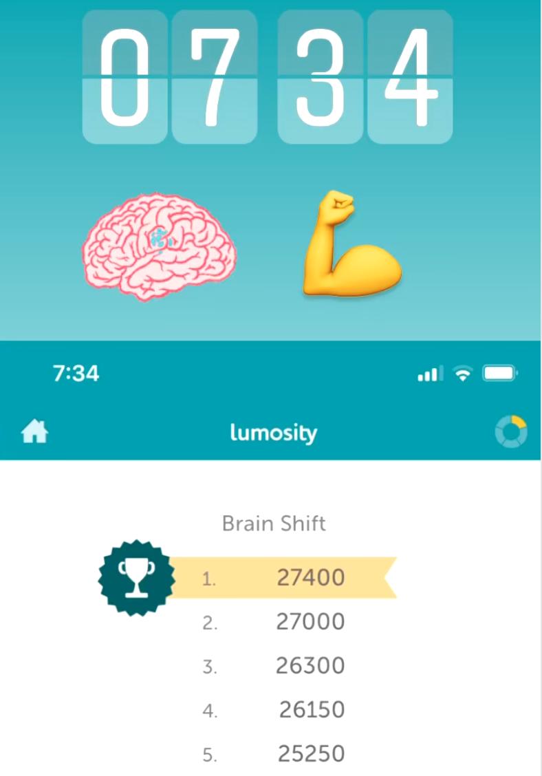 Трениране на мозъка рано сутрин в почивните дни